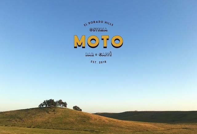 Osteria Moto | Bar + Caffe