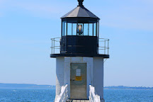 Marshall Point Lighthouse Museum, Port Clyde, United States