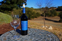 Whalebone Vineyard, Paso Robles, United States