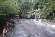 Sliding Rock, Pisgah Forest, United States