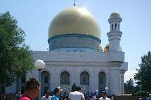 The Central Mosque of Almaty, Almaty, Kazakhstan