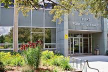 Flint Public Library, Flint, United States