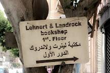 Lenhert & Landrock, Cairo, Egypt
