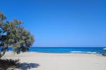 Aeolis Aghios Georgios Beach, Naxos Town, Greece
