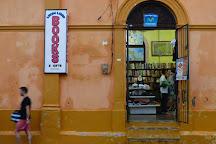 Lucha Libro Books, Granada, Nicaragua