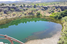 Montezuma Well, Rimrock, United States