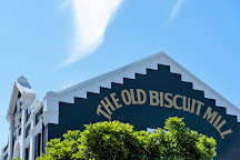 The Old Biscuit Mill, Cape Town Central, South Africa