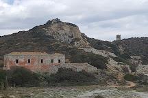 Torre di Porto Giunco, Villasimius, Italy