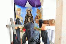 Casa de la Cultura de Taxco (Casa Borda), Taxco, Mexico