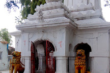 Huma Temple, Sambalpur, India