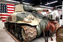 The International Museum of World War II, Natick, United States