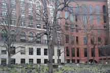 Boston Athenaeum, Boston, United States