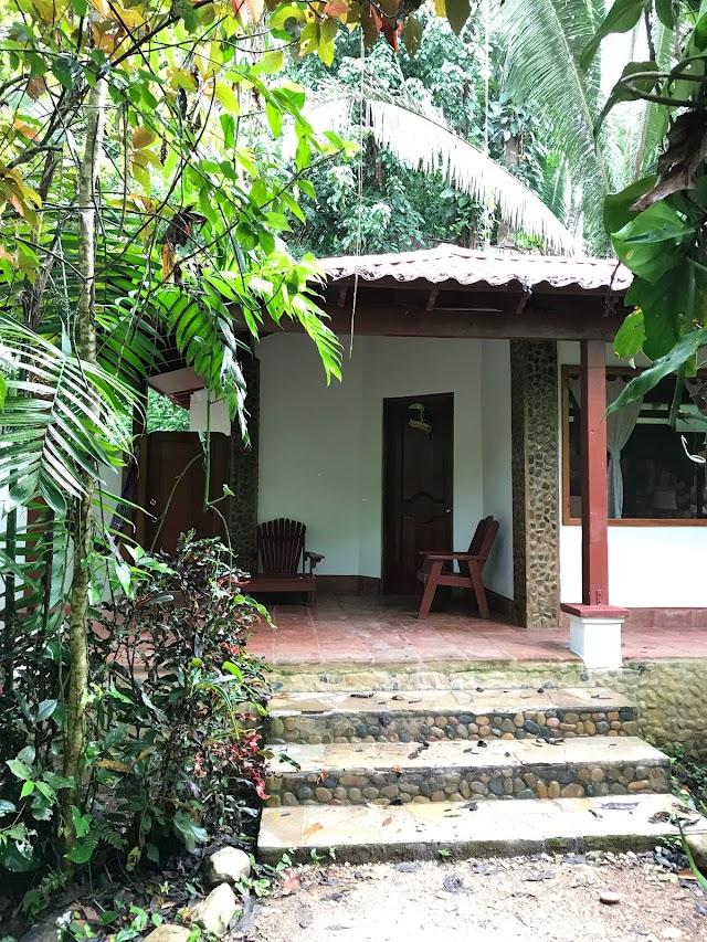 Ian Anderson's Adventures in Belize