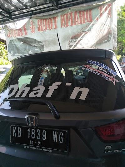 Dhafin Transport