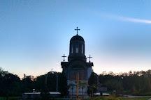 Memorial Park Sumarice, Kragujevac, Serbia