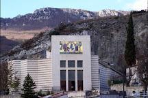 Santuario di san Nunzio Sulprizio, Pescosansonesco, Italy