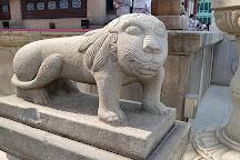 Jogyesa Temple, Seoul, South Korea