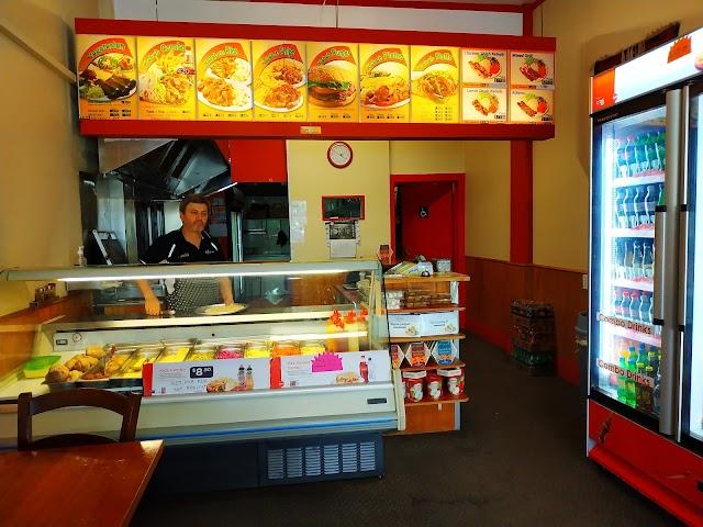 Turkish Kebabs GORE