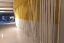Caracas Contemporary Art Museum, Caracas, Venezuela