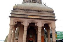 Manikarnika Ghat, Varanasi, India