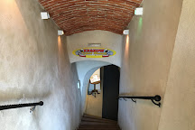Krakow Pinball Museum, Krakow, Poland