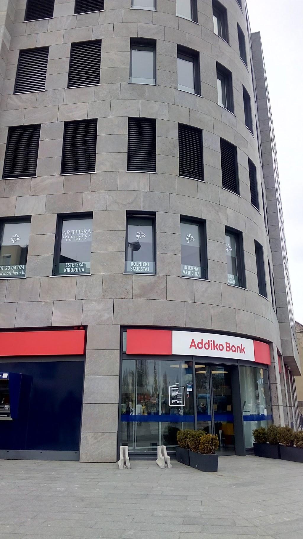 Addiko Bank Poslovnica Zagreb Maksimir Zagreb Maksimirska Cesta Telefon 01 6030 000 Radno Vrijeme