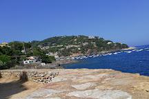 Maritimes Met, Calella de Palafrugell, Spain