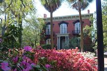 Explore Savannah, Savannah, United States