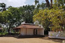 Thaniwalla Devalaya, Pannipitiya, Sri Lanka
