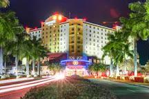 Casino at Miccosukee Resort & Gaming, Miami, United States