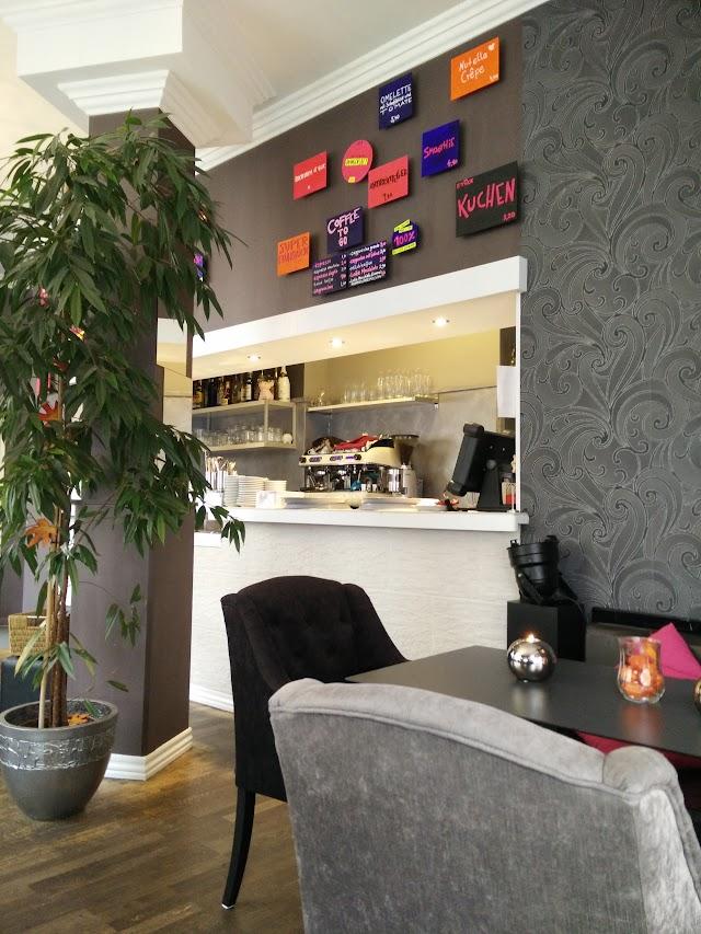 Frida's Cafe