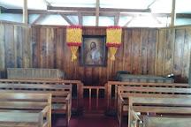 Mokuaikaua Church, Kailua-Kona, United States
