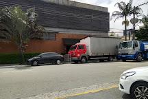Tom Brasil, Sao Paulo, Brazil