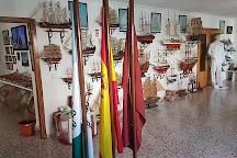 Museo del Mar, San Pedro del Pinatar, Spain