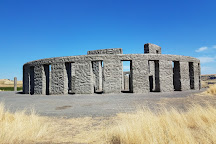Stonehenge Memorial, Goldendale, United States