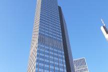 Main Tower, Frankfurt, Germany