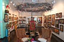 Antieau Gallery, New Orleans, United States