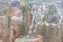 Phiphidi Waterfall, Limpopo Province, South Africa