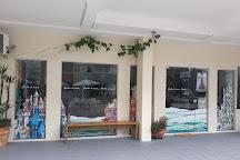 Jurere Open Shopping, Florianopolis, Brazil