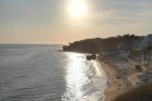 Praia dos Olhos de Água, Olhos de Agua, Portugal