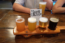 Cannery Brewing, Penticton, Canada