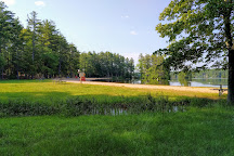 Pawtuckaway State Park, Nottingham, United States