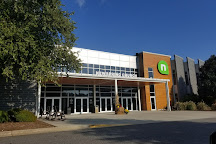 NewSpring Church, Anderson, United States