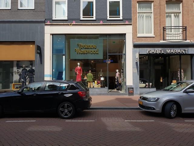 Vivienne Westwood Amsterdam