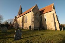 All Saints Church, Woodchurch, United Kingdom