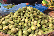 Phosi Market, Luang Prabang, Laos