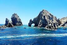 Caborey, Cabo San Lucas, Mexico