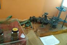 Museum of the Word and Image, San Salvador, El Salvador