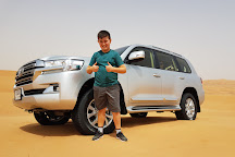 Dubai Private Adventure, Dubai, United Arab Emirates