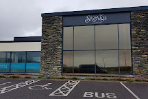 Skelligs Chocolate Co., Ballinskelligs, Ireland
